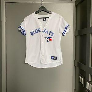 Tops - Toronto Blue Jays Short-sleeved Jersey